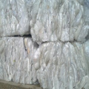 Ldpe Film In Bales Scrap
